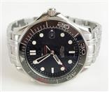 OMEGA WATCH Gent's Wristwatch OMEGA SEAMASTER DIVER 300M 11007 50TH ANNIVERSARY